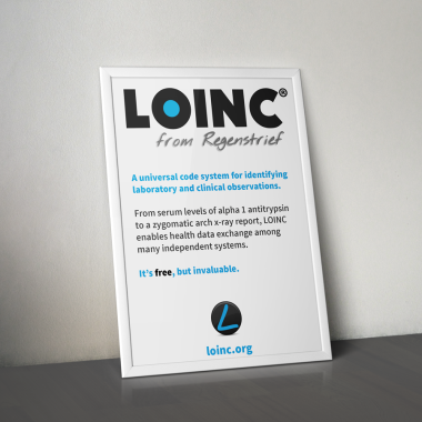 LOINC - From Regenstrief